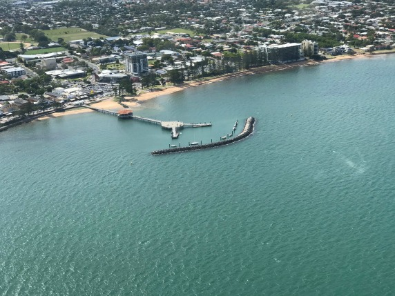 Redcliffe Peninsula -Fly Now Redcliffe