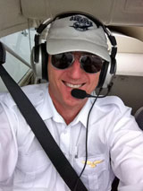Mahl Oakes - Owner & CFI of Fly Now Redcliffe